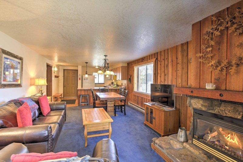 Réservez ce condo de 3 chambres et 2 salles de bains dans Winter Park.
