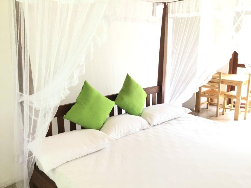 Eco Breeze - Unawatuna, holiday rental in Talpe