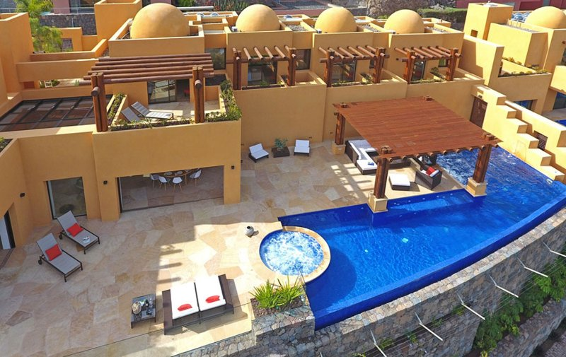 Salobre Villa Moringa, holiday rental in El Salobre