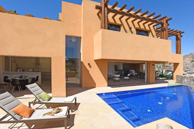 Salobre Villa Cardón, holiday rental in El Salobre