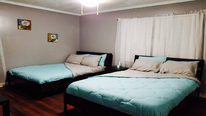 Affordable Getaway Vacation, location de vacances à College Park