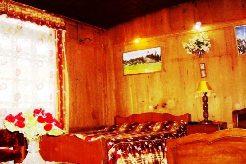 Kamer met extra bed