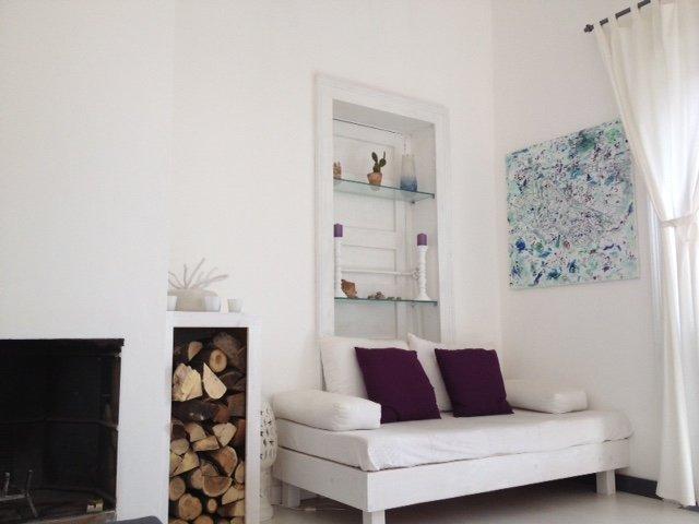 Casa Acqua di Agrumi, location de vacances à Aci Catena