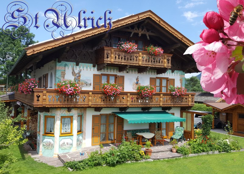 Holiday home Ortisei ****