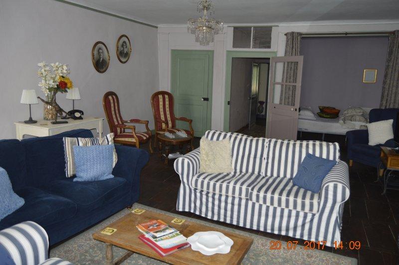 Maison De Lavande, holiday rental in Blond