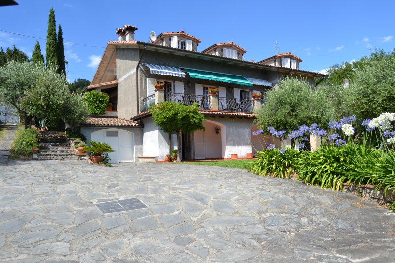 Villa La Pippola