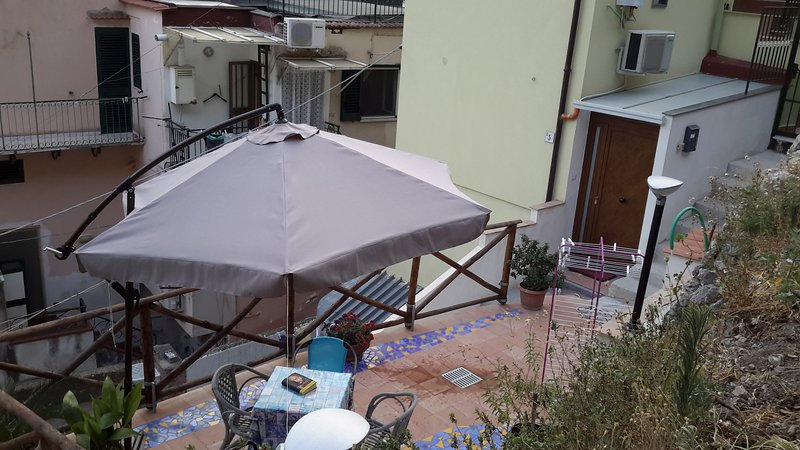 Stella Maris House, vacation rental in Cetara