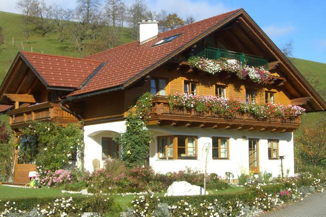 HAUS LOIDL ST.GALLEN, holiday rental in Sankt Gallen