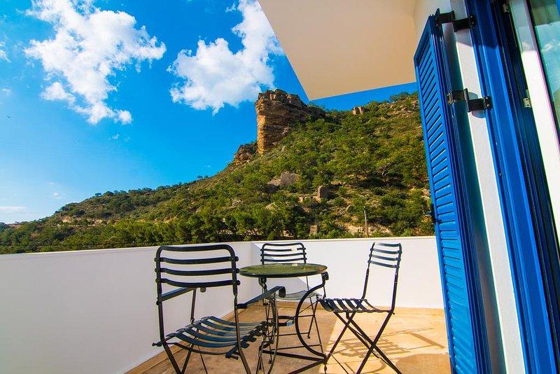 Villa Joseph - Rony, location de vacances à Zakros
