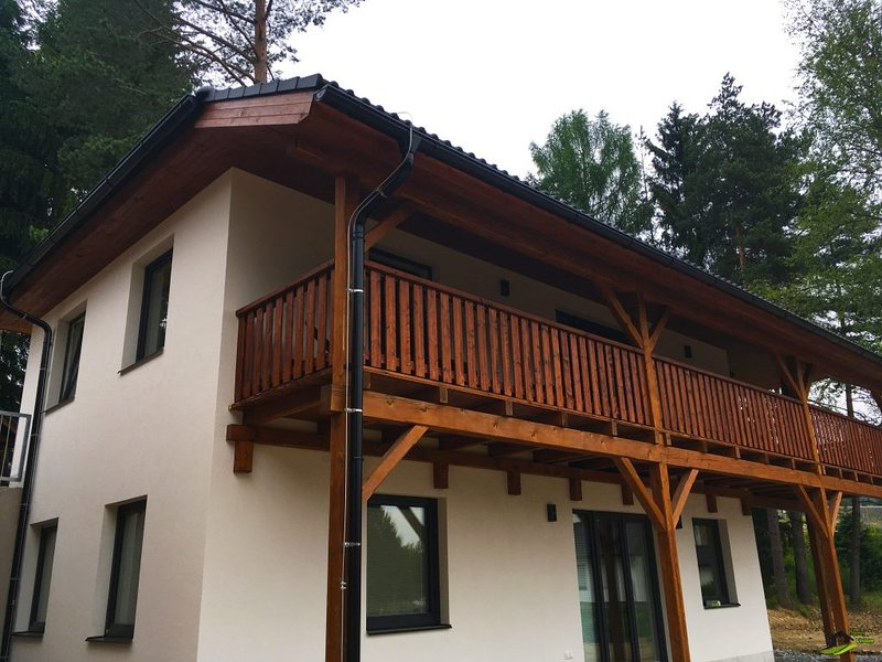 LipnoVision apartments, Lipno nad Vltavou, Kobylnice...a place for you, vacation rental in Lipno nad Vltavou