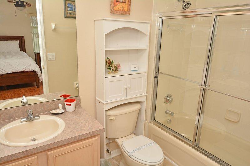 Bedroom 5 bathroom