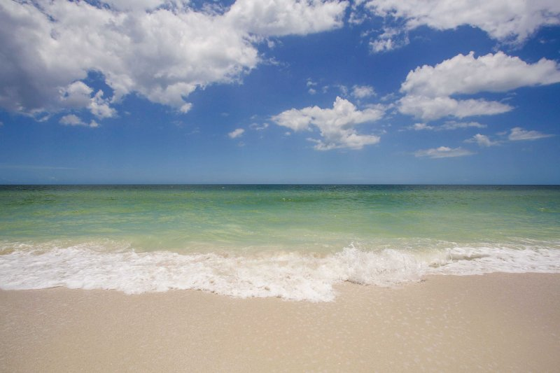 De-stress from the real world with a rejuvenating beach vacation.