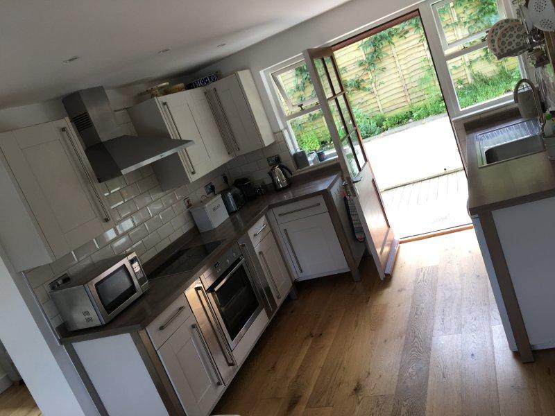 Barley Cottage - Georgeham - Putsborough - Sleeps 6, vacation rental in Saunton