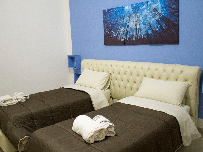 Dormire a matera - Camera Tramonto, location de vacances à Gioia del Colle
