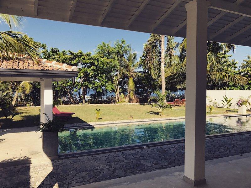 Luxury Beach Villas - Mawella, vacation rental in Medaketiya