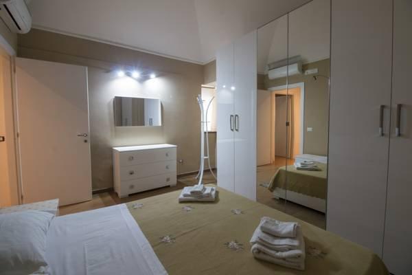 B&B Tre di Coppa Scafati-Pompei, holiday rental in Sant'Egidio del Monte Albino