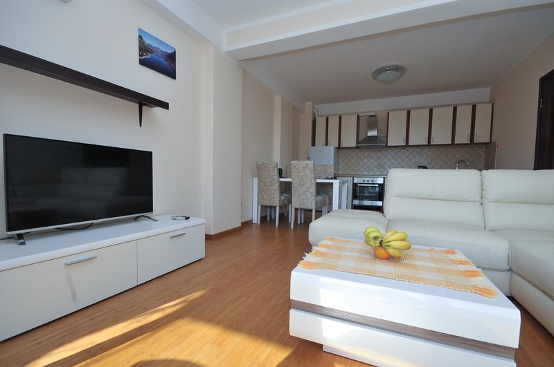 Two-Bedroom Apartment 5, holiday rental in Lapcici
