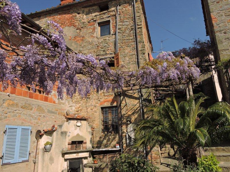 La Casina di Piero, location de vacances à Chiesina Uzzanese