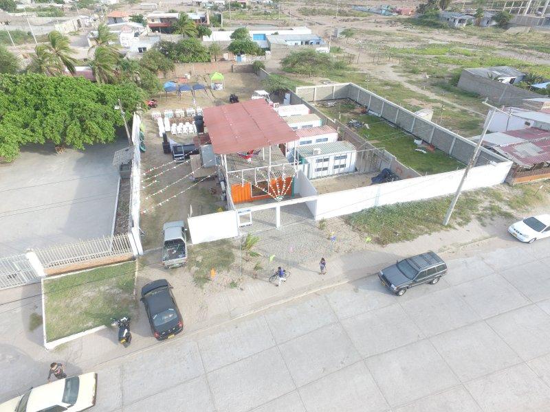 Hostel Nina Kite, location de vacances à Riohacha