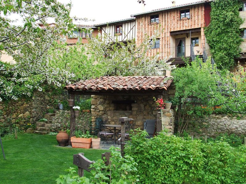 Casa rural Caño Chico, holiday rental in Pinedas