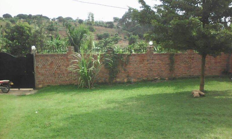 Compound / Giardino / ingresso / Fronte della proprietà