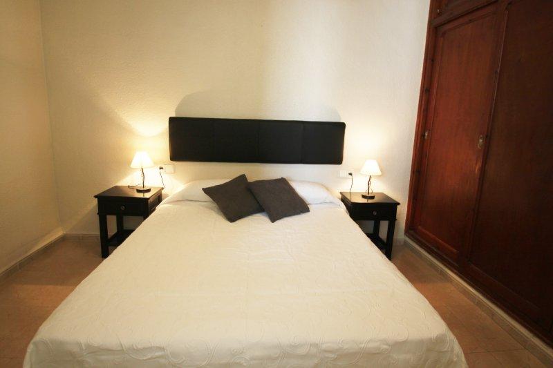 Bonito apartamento en el centro de Alicante, casa vacanza a Sant Vicent del Raspeig