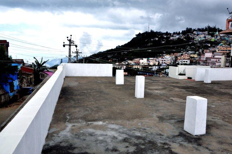 Portico View-2