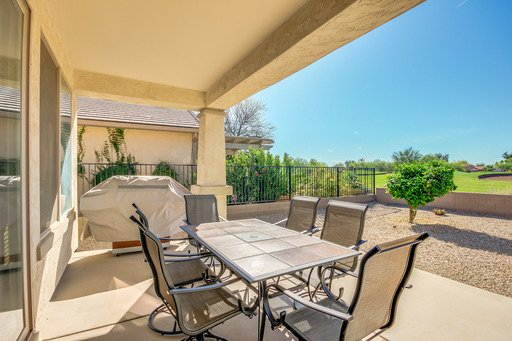 Active Adult Golf Community! Stunning Views of Golf & Mountains! Activities!, vacation rental in San Tan Valley