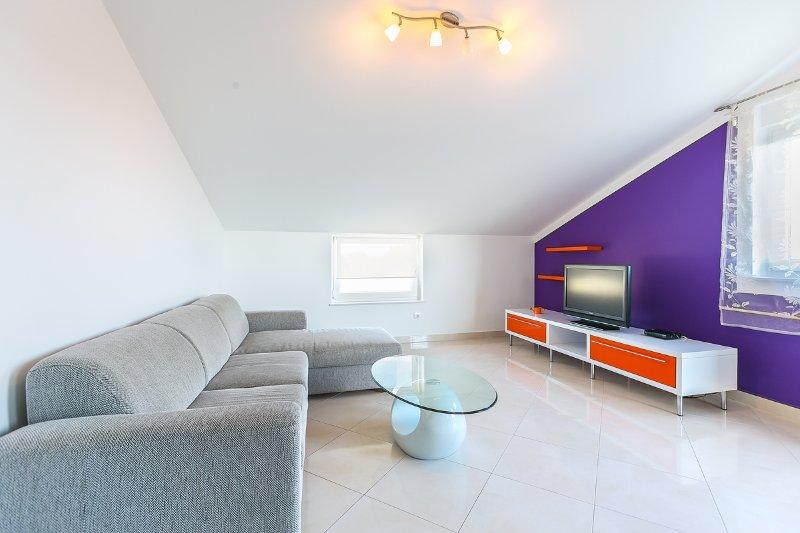 Colorita, holiday rental in Liznjan