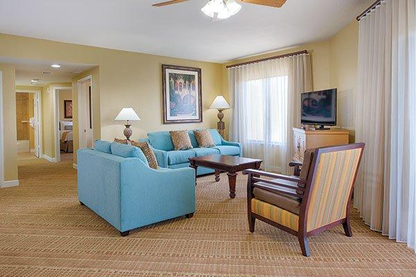 Wyndham Bonnet Creek Resort, holiday rental in Hiawassee