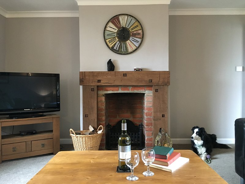 Greengates Holiday Cottage, holiday rental in Watchet
