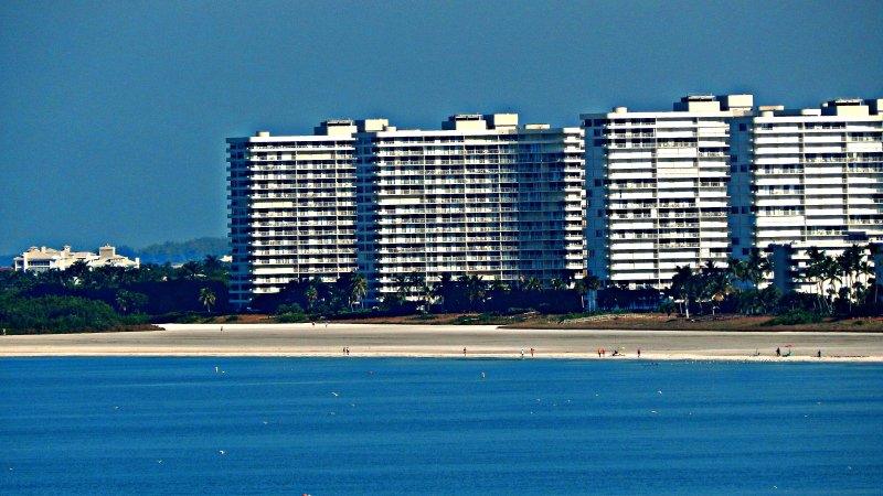 South Seas Resort, Marco Island, FL