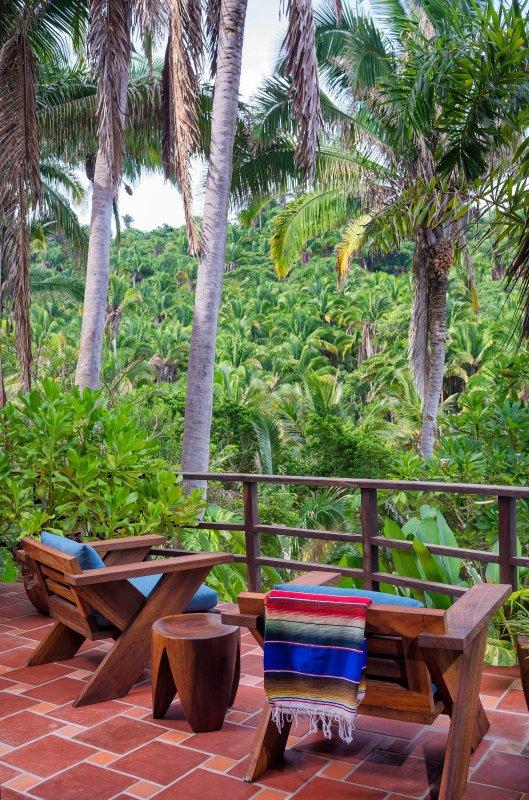 Villa Caleta - A secluded beach and jungle retreat UPDATED