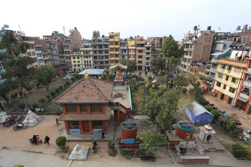 Patan Community Homestay, holiday rental in Kathmandu