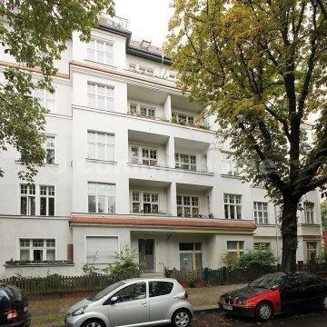Super Penthouse – semesterbostad i Hennigsdorf
