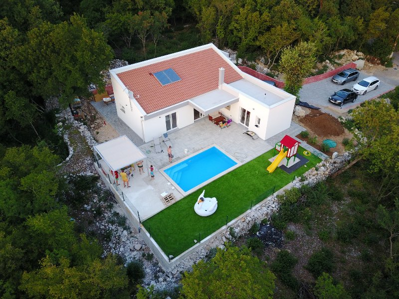 House Lodrica 5+2, holiday rental in Crikvenica