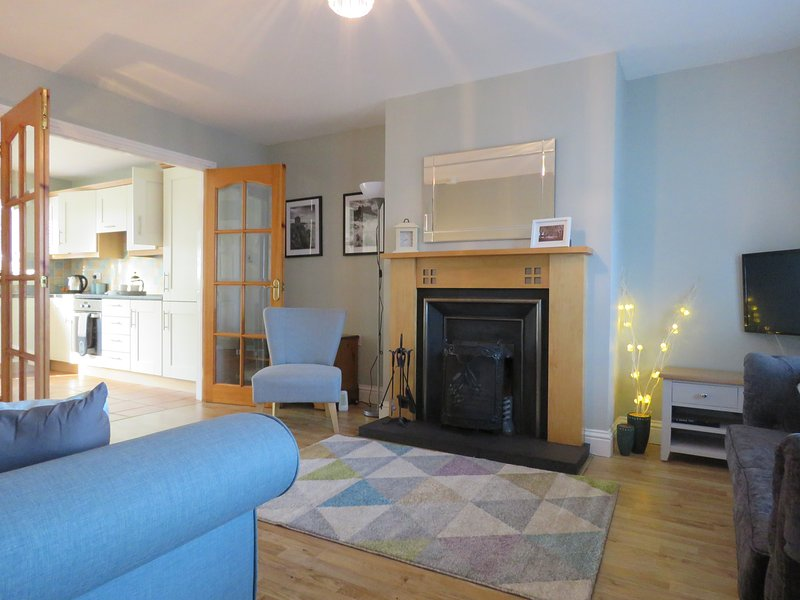 The Blue Door, vacation rental in Portstewart