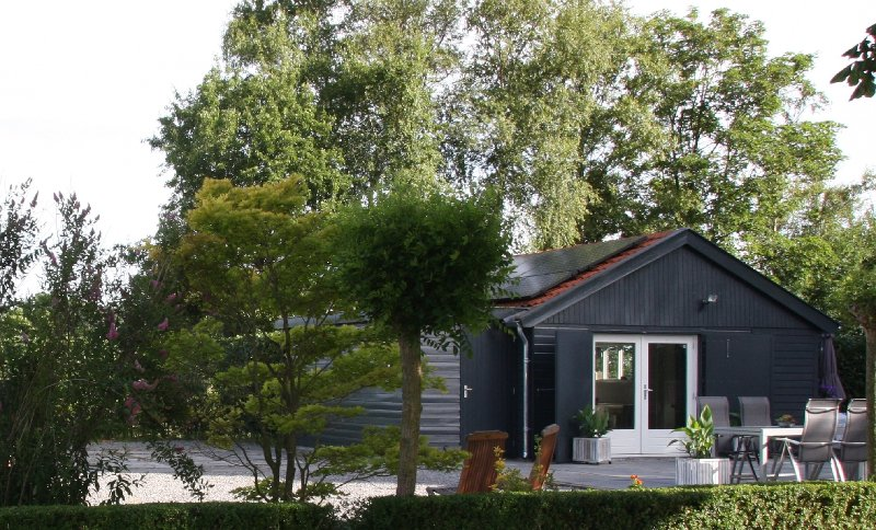 B&B de Linten, holiday rental in Vaassen