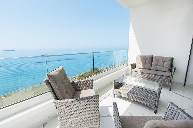 Adam's Nest Limassol, vacation rental in Limassol City