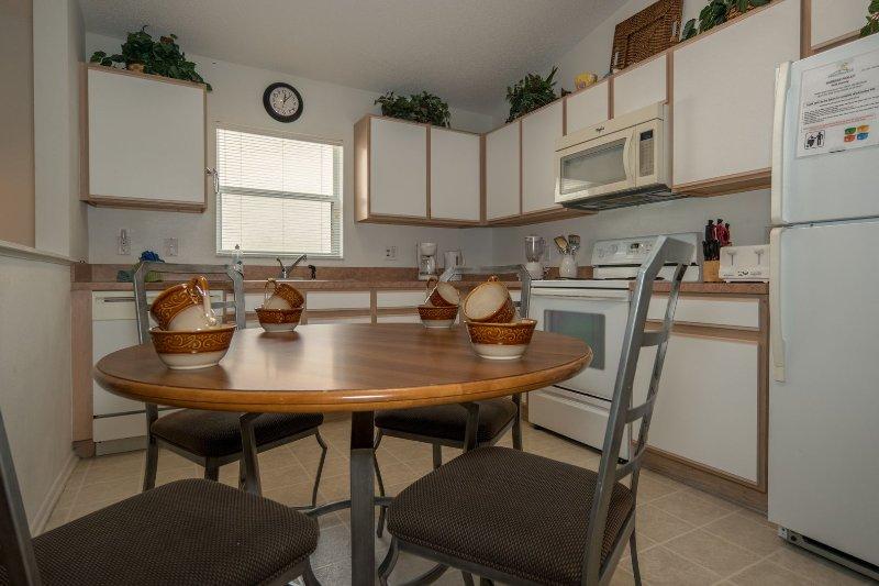 Hampton Lakes 740 cocina