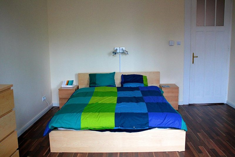 SUNNY FLAT, vacation rental in Budapest