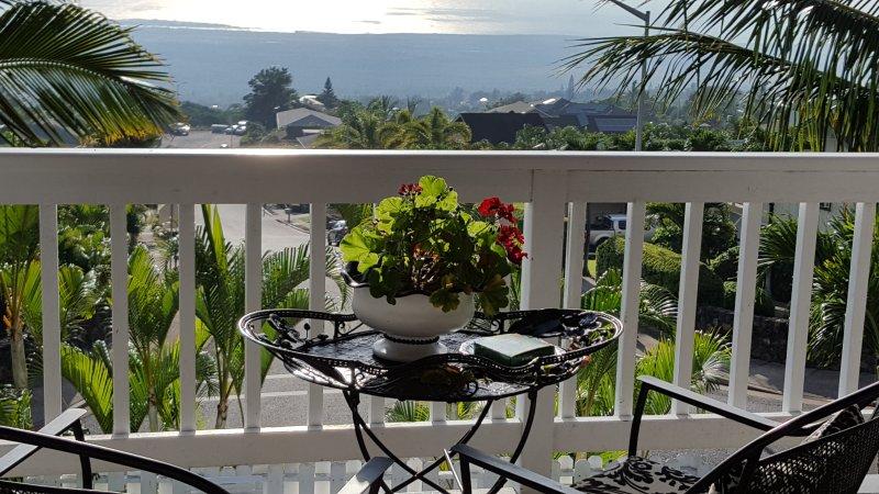 Kona Palm House 3 Bed/2.5 Bath with Pool, vacation rental in Kailua-Kona
