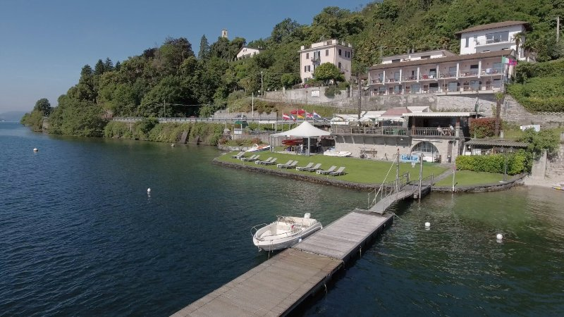 CASA E VELA RESIDENCE, holiday rental in Verbania