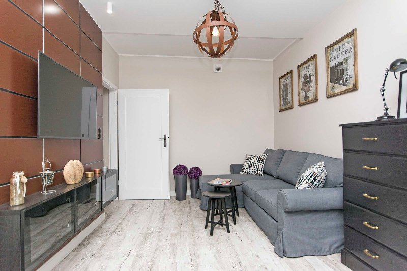 Apartament Comfort, holiday rental in Jantar