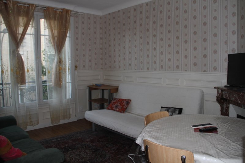 Logement entier à 15 min de Paris St Michel, holiday rental in Chatenay-Malabry