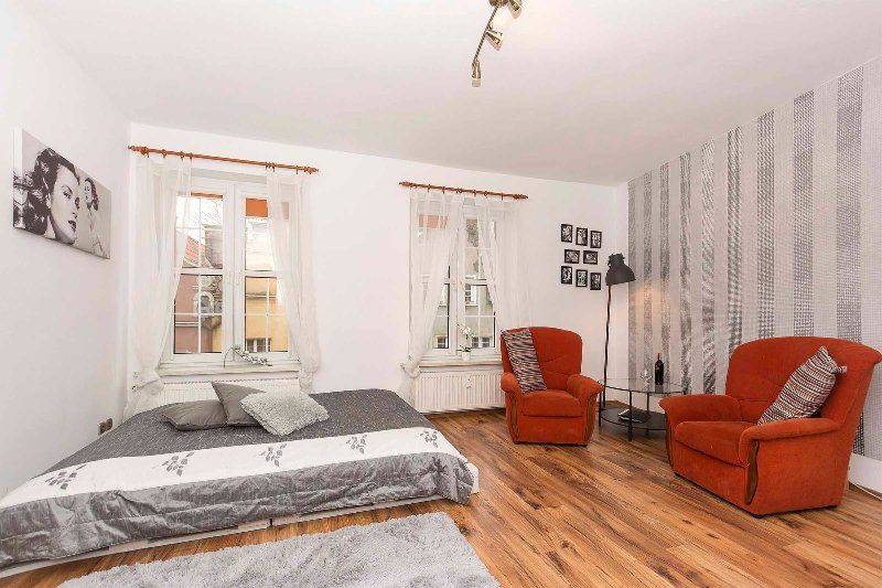 Apartament Grace Kelly, vacation rental in Pruszcz Gdanski