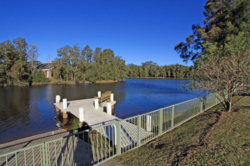 Relax and enjoy the River, holiday rental in Sussex Inlet