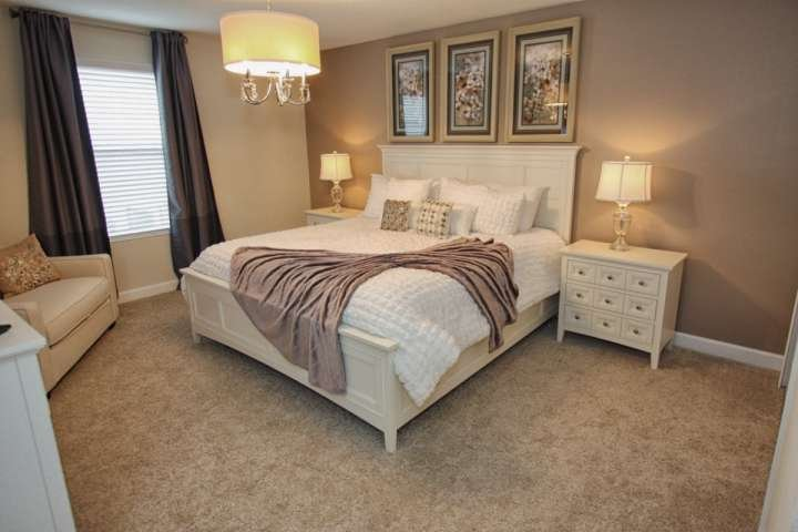 Stunning King Master Suite w/En-Suite Bath and Flat Screen TV