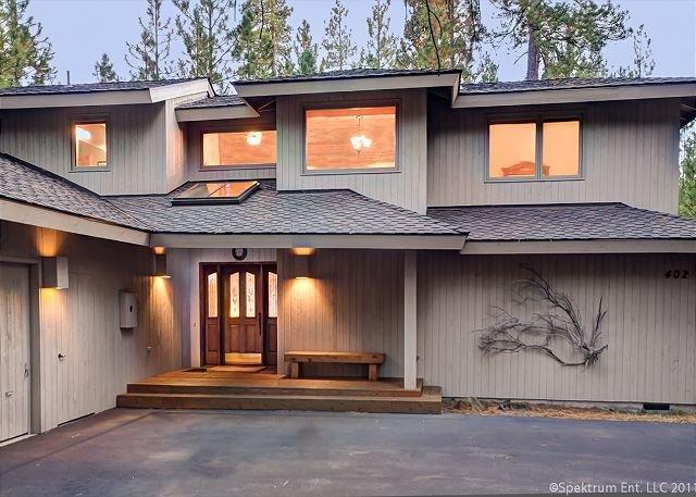 GM#402 Impeccable Home, Large Home Site, aluguéis de temporada em Camp Sherman