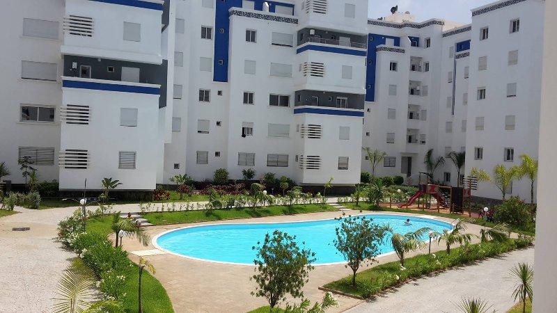 Superbe Appartement  de vacances, vacation rental in Bouznika